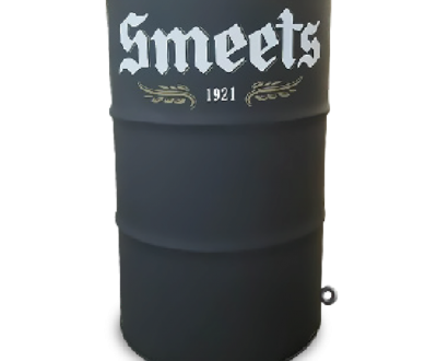 BBQ SAUS MOCK UP Sikkens picalilly