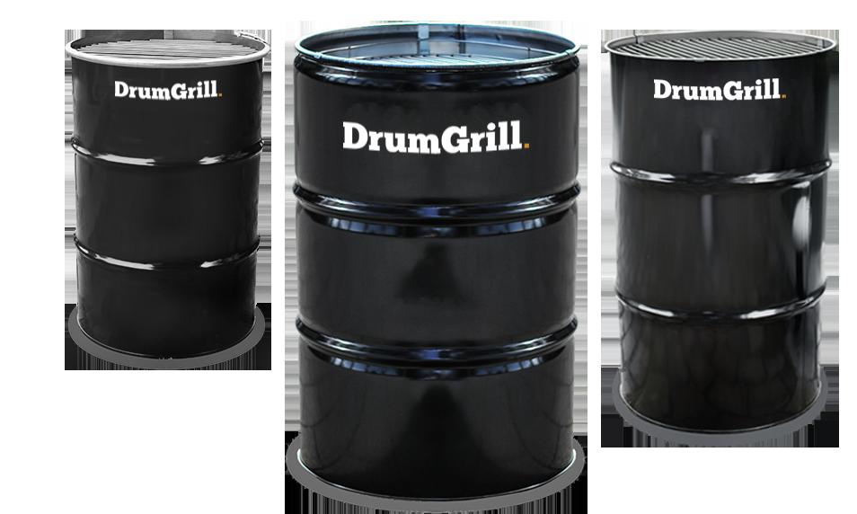 Drumgrill z logo 2