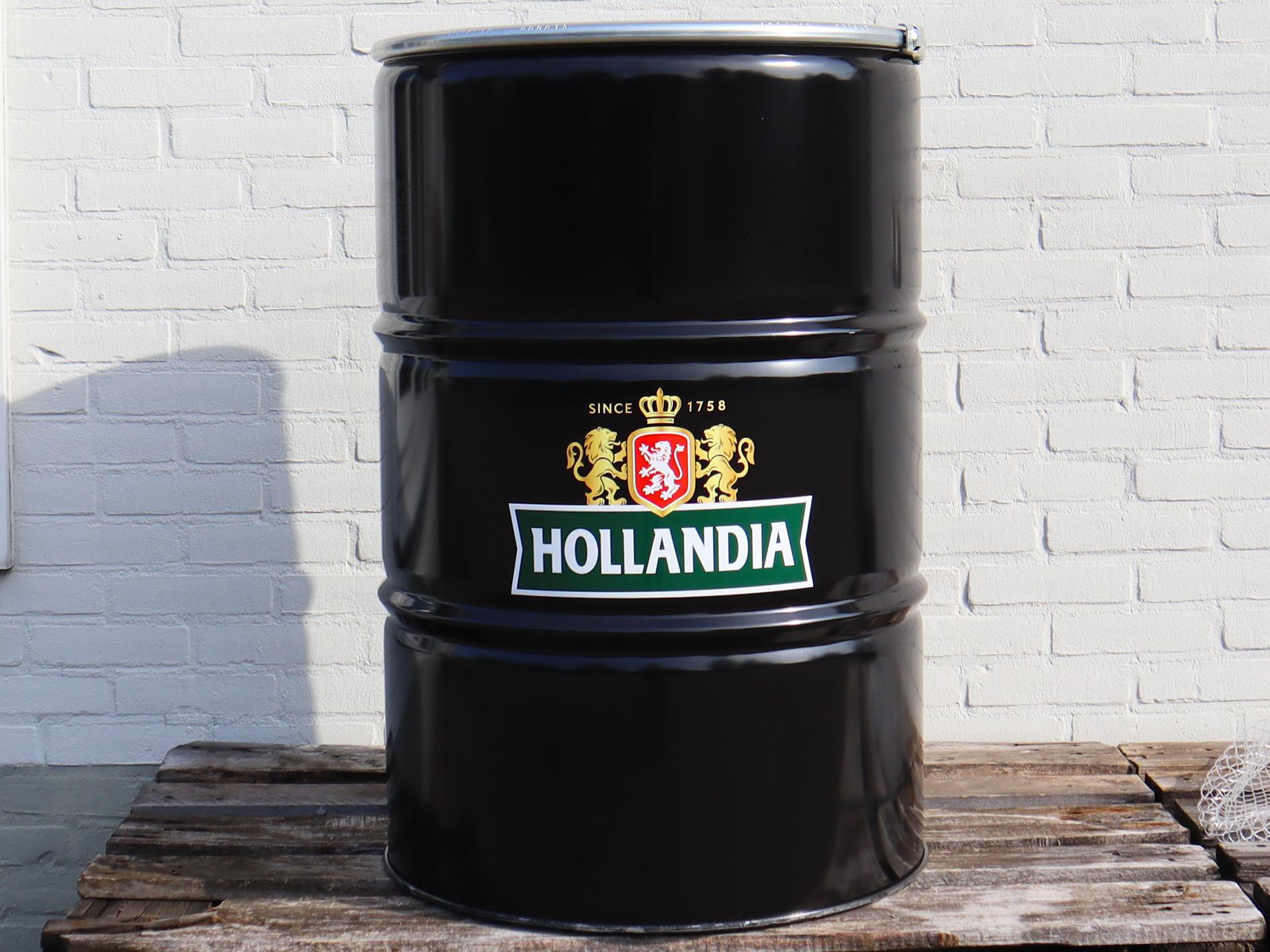 Hollandia-1